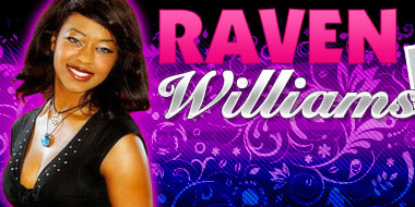 Raven Williams